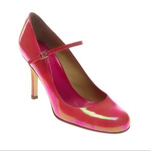 "Kate Spade buckle ""Katie"" maryjane shoes"